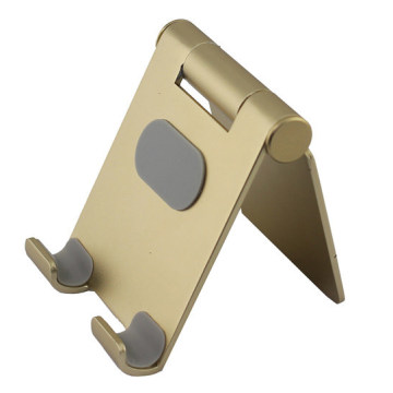 Custom Aluminum Metal Phone Tablet Computer Desk Holder