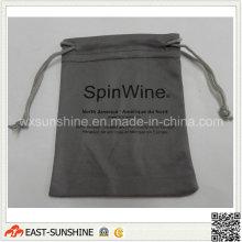 Тканевый мешок, сделанный в Китае с высоким качеством (DH-MC0392)