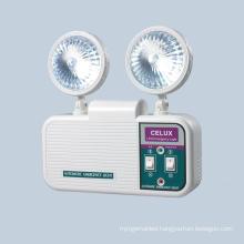 2X9 LED SMD rechargeable led emergency light