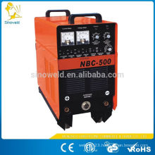 CO2 welding machine NBC500