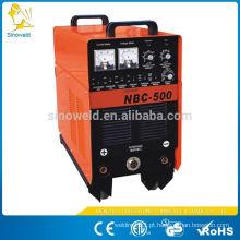 Máquina de solda de CO2 NBC500