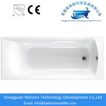 Acrylic standalone tub american standard bathtubs