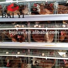 Cages Poulet / Cages de poulet d'occasion à vendre