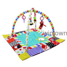 High quality and safe baby forest play mat hot sale in 2013