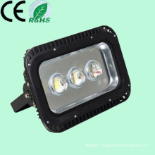 High quality led flood light manufacturer ip65 100-240V 12-24V 85-265V 150w led parking lot lighting fixtures