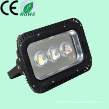 Высокое качество привело наводнений свет производитель ip65 100-240V 12-24V 85-265V 150 Вт привели стоянки осветительные приборы
