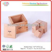 Juguetes educativos madera preescolar enseñanza ayudas gabe