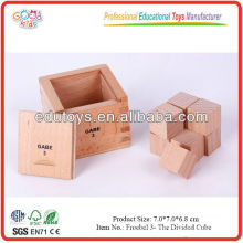 educational toys wooden preschool teaching aids gabe