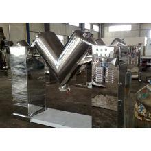 Mezclador de la serie 2017 V, mezclador de emulsión SS, mezclador turbula horizontal