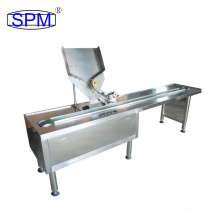 YZ-A High Definition Ampoule Printing Machine Printing Machine For Ampoule Vial Glass