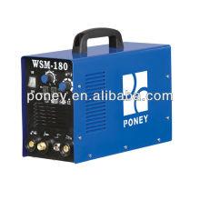 Máquina de soldar inversor WSM 180