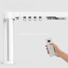 Wireless Control Automatic Motorized Electric Curtain