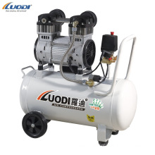 best price silent air compressor