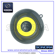 152QMI GY6-125 150 Diaphragme de carburateur de type A de 22 mm (P / N: ST04011-0004) Top Quality