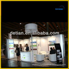 Modular and Portable Bespoke Exhibition Booth from Shanghai China