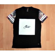 Women′s Fashion T-Shirt Shortsleeve