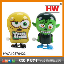 2015 New Promotional Gift Ideas Cartoon Wind Up Toy Mini Plastic Toy