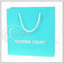 Azure / papel azul para o saco de papel (KG-PB037)