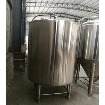 1000L 3 Vessel Craft Brew Brew System