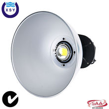 Industrial high bay fixture SAA/C-Tick approved 80w high bay led light