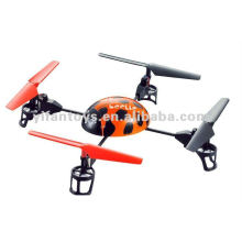 2.4G 4Channel Mini LadyBird RC UFO Toys (New Arriving)