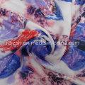 Tecido de seda de imitação de poliéster imitação de chiffon