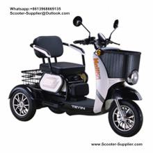 60V 800W lead acid battery pedicab