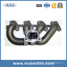Turbo Exhaust Manifold Iron Casting
