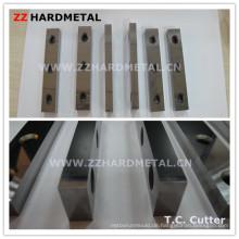 Hartmetall-Schneidwerkzeuge (Veredelung und hohe Präzision)