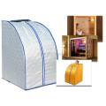 relajarse abeto sauna sala de calor película
