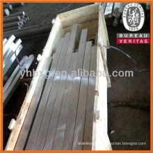 431 Edelstahl ausgefülltes Quadrat Bar mit hoher Qualität