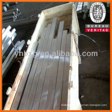 431 stainless steel solid square bar with high quality