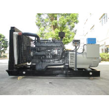 Groupe électrogène industriel diesel diesel Sdec de Shanghai avec alternateur Maraton