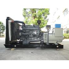 Shanghai Diesel Engine Sdec Industrial Generator Set with Maraton Alternator