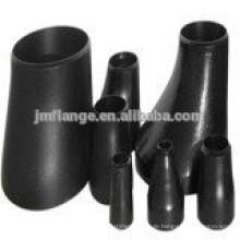 JIS B 2311 Carbon Steel Exzentric Reducer Fabrik