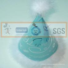 Дети любимые ручной рождения партии шляпы