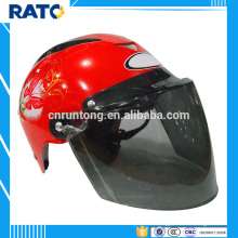 China attractive and reasonable price motorcycle helmet