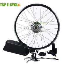 TOP / OEM CE genehmigt fabrik direkt liefern 26 inch 350 watt fahrrad motor kit