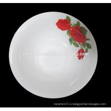 Керамическая чаша высокого качества для микроволновой печи высокого качества