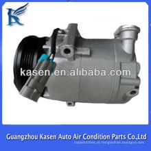 CVC6 12V auto compressor de ar para OPEL