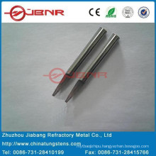 Pen Shape Thermode Tip Round Heater Tip TCP PCB Welding Head