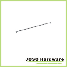 Glass Bathroom Safety Hardware Bar Support Fitting (BR103)