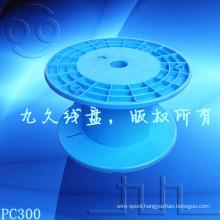 300mm plastic spool bobbin
