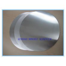 Aluminium-Kreis für Kochgeschirr, Aluminium-Kreis für Schnellkochtopf, Aluminium-Kreisscheibe für Küchengebrauch, Aluminium-Kreisscheibe