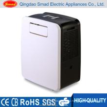 Uso doméstico mini portátil aire acondicionado móvil precio