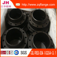 Weld Neck Flange (Pn10/16 2.5 Inches)