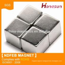 China n52 neodymium magnet