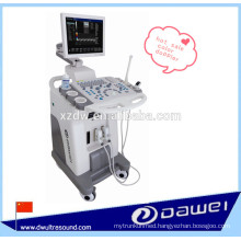 Medical Color Doppler Ultrasound & Full Digital Doppler Scan Machine