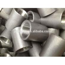 Enchufes y acoplamientos de acero al carbono DIN2986