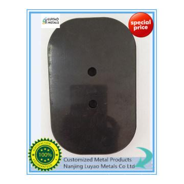 POM CNC Machining Part/CNC Machining with Plastic / CNC Milling